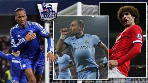 Vòng 14 Premier League: Tôn vinh những giá trị truyền thống