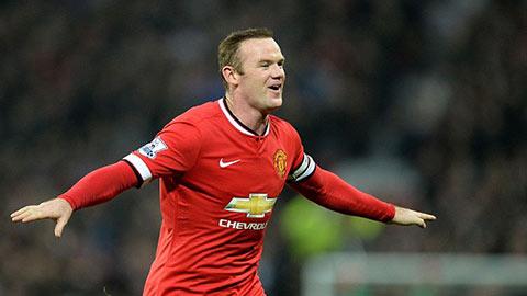 Rooney tái xuất ở trận gặp Southampton
