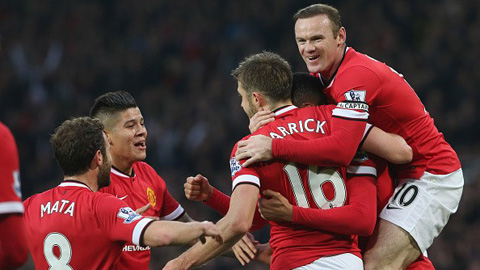 "10 lý do khiến Man United vẫn là ""ngáo ộp"" của Premier League"