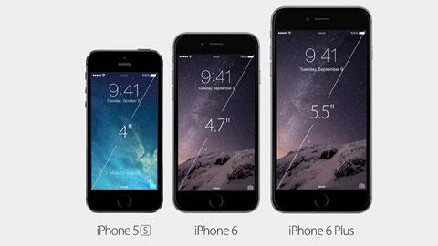 iPhone 6 mini sẽ là phiên bản iPhone 5S nâng cấp?