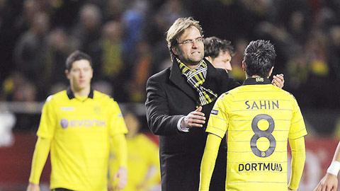 Cách nào cứu Dortmund?
