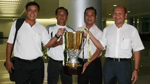 ĐTVN và duyên nợ với Malaysia: Cảm hứng Merdeka 2008