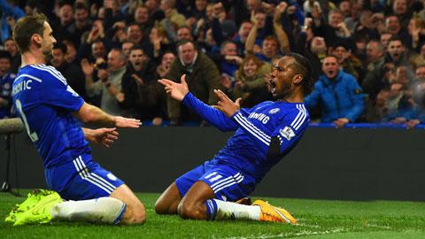 Đừng mong Chelsea giảm tốc!