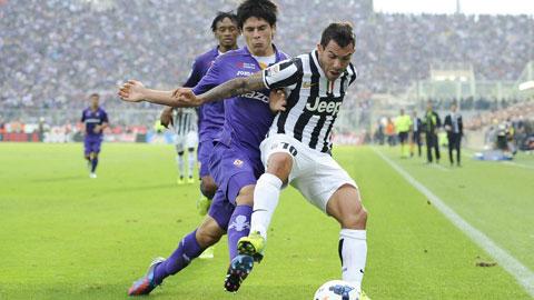 02h45 ngày 6/12, Fiorentina vs Juventus: Khinh nhờn Lão bà!