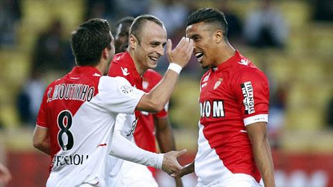 02h30 ngày 6/12, Toulouse vs Monaco: Vận đỏ ở Municipal