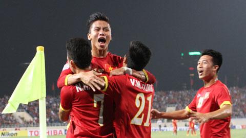 Trước trận lượt đi vòng bán kết AFF Suzuki Cup 2014: Sẵn sàng cho thử thách lớn hơn