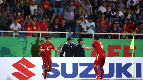 ĐT Việt Nam: Từ sự hồi sinh của các chân sút Việt