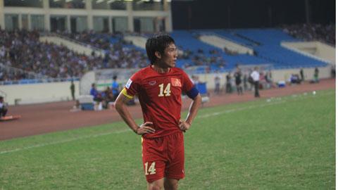 Cựu binh Tấn Tài không còn là sự lựa chọn số 1 của HLV Miura
