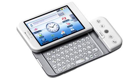 T-Mobile G1: Điện thoại Android đời đầu có gì lạ thường?
