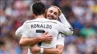 Real Madrid 3-0 Celta Vigo:Siêu nhân Ronaldo