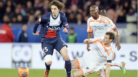 """23h00 ngày 6/12, PSG vs Nantes: """"Kép phụ"""" lên tiếng!"""