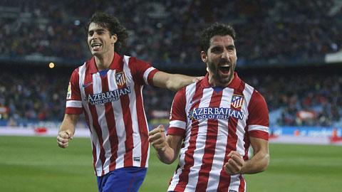 22h00 ngày 6/12, Elche vs Atletico Madrid: Đạp đáy đuổi đỉnh