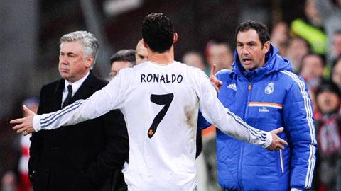 Những đối thủ nguy hiểm nhất của Real Madrid
