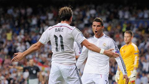 02h00 ngày 7/12, Real vs Celta Vigo: Vùi dập kẻ ương ngạnh