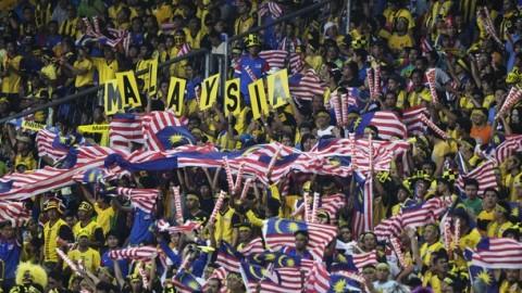 Malaysia nhận án phạt của AFC ngay trước trận gặp Việt Nam