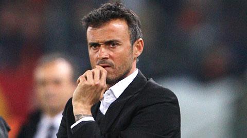 Luis Enrique: Khen Real, hạ thấp Asensio, vỗ về Montoya