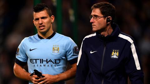 Man City: Vắng Sergio Aguero thì đã sao?