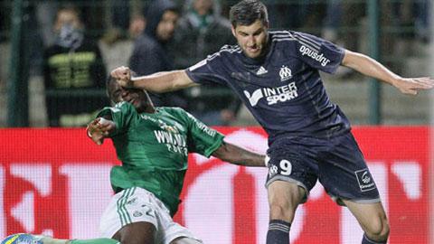 03h00 ngày 8/12, Marseille vs Metz: Con mồi ưa thích