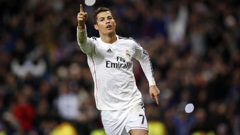 Ronaldo tại La Liga: 200 bàn, kỷ lục hat-trick và hơn thế nữa...