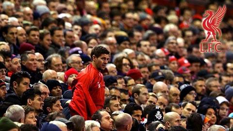 Gerrard và 13 ngày định đoạt mùa giải của Liverpool