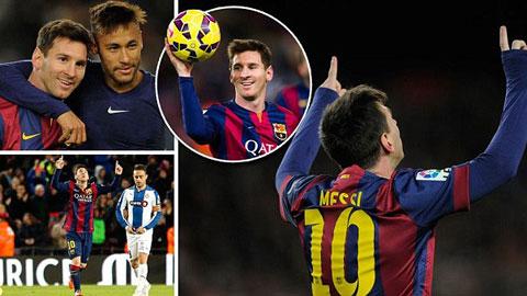 Tranh cãi xung quanh trận derby xứ Catalan