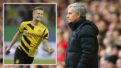 Tổng hợp chuyển nhượng (8/12): Chelsea mời chào Reus lương