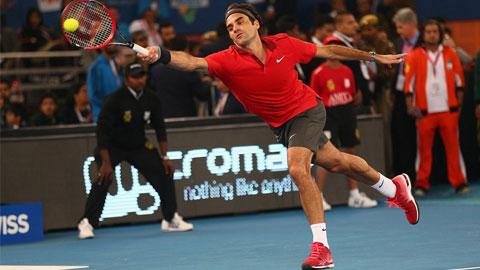 Roger Federer vung tiền xây biệt thự ven hồ