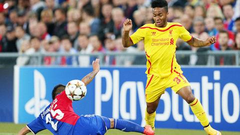 02h45 ngày 10/12, Liverpool vs Basel: Sức bật thế chân tường