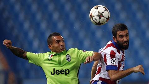 02h45 ngày 10/12, Juventus vs Atletico: Sứ mệnh của Allegri!