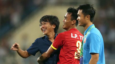 Dư âm trận thắng của ĐT Việt Nam: Câu trả lời của ông Miura!