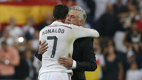 Ancelotti và Rijkaard: Những truyền nhân của Sacchi