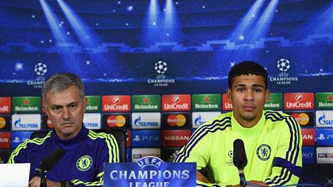 Mourinho sẽ tung