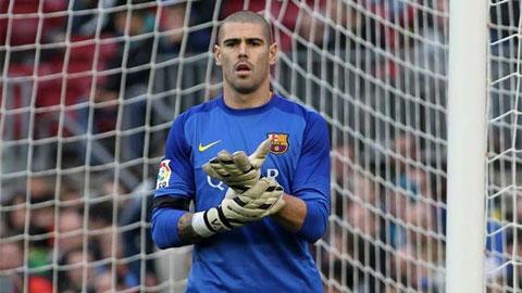 Victor Valdes xuất sắc nhất lịch sử La Liga, Iker Casillas… thứ 20