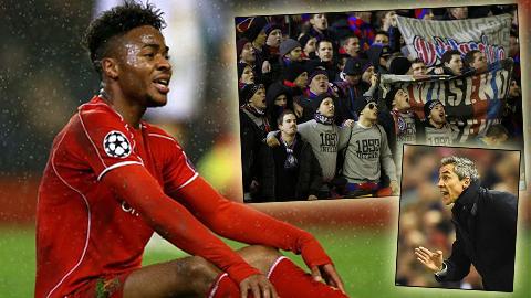 Thấy gì từ trận hòa như thua của Liverpool trước Basel?