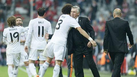 Vì sao Real Madrid mạnh đến vậy?