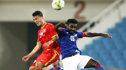 Malaysia đối mặt lời nguyền tại AFF Suzuki Cup