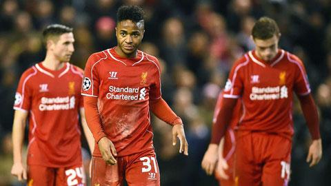 Liverpool: Hoàng tử bé