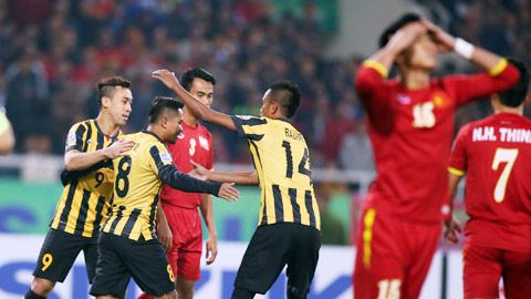 Cơn ác mộng của SEA Games 2009 trên đất Lào một lần nữa tái hiện.