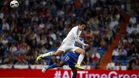 Isco và đồng đội sẽ vùi dập Almeria để đánh dấu trận thắng thứ 20 liên tiếp cho Real