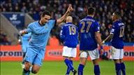Leicester City 0-1 Man City: Dấu ấn Frank Lampard