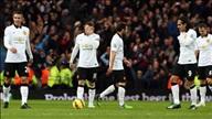 Aston Villa 1-1 M.U: Nhạt  nhòa sắc quỷ