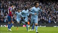 Man City 3-0 C.Palace: chiến thắng xứng đáng