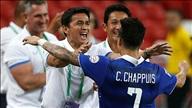 Malaysia 3-2 Thái Lan (chung cuộc 3-4): Người Thái vô địch xứng đáng