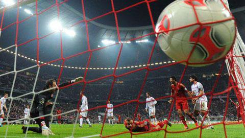 Bundesliga mới đích thực là giải đấu thú vị nhất hành...