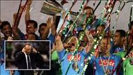 Juventus 2-2 (pen 5-6) Napoli: Bản lĩnh của ông Vua đấu cúp