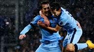 West Brom 1-3 Man City: Thiên đường thứ 7