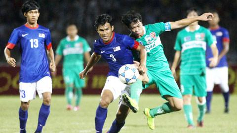 """Hoàng Anh Gia Lai: Dàn """"hot-boy"""" của V-League!"""