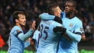 Man City 3-2 Sunderland: Áp sát ngôi báu