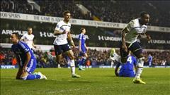 Tottenham 5-3 Chelsea: Gà trống bay cao
