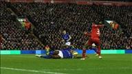 Liverpool 2-2 Leicester City: Đánh rơi chiến thắng